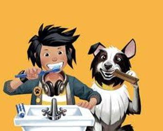 igiene orale nel cane _2
